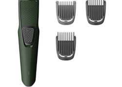 philips bt1212 trimmer (green)
